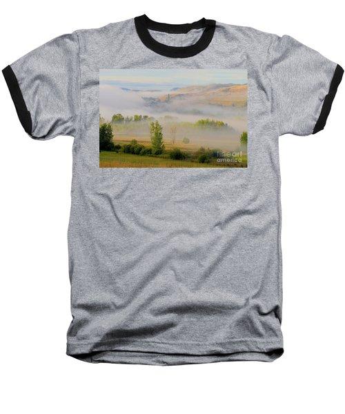 Valley Blanket Baseball T-Shirt