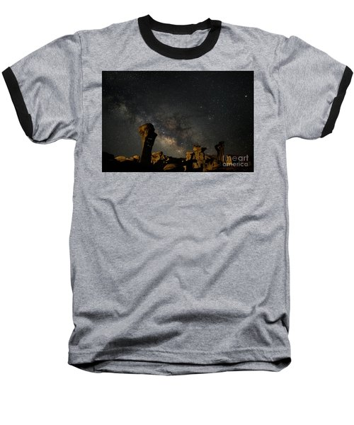 Valley Of Dreams Baseball T-Shirt