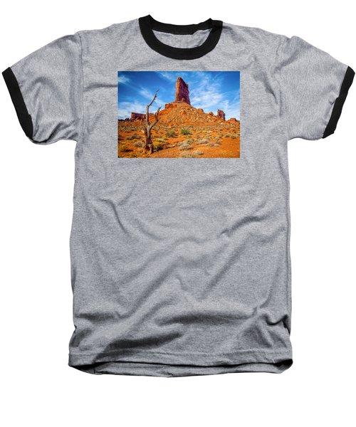 Valley Of The Gods Baseball T-Shirt