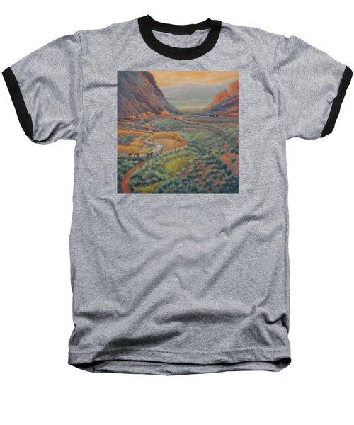 Valley Passage Baseball T-Shirt