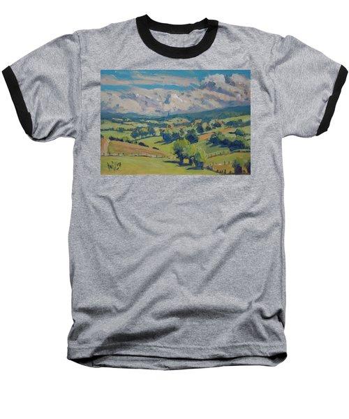 Valley Schweiberg Baseball T-Shirt