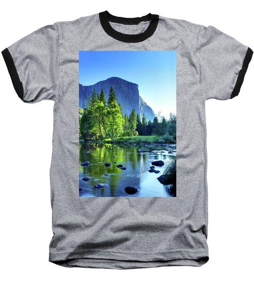 Valley View Morning Baseball T-Shirt