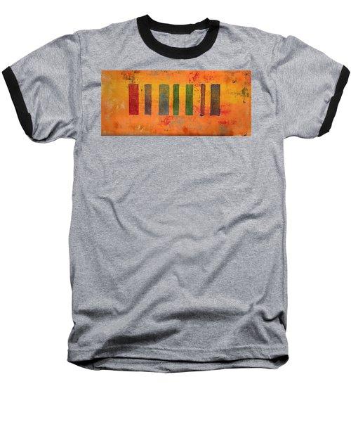 Valor I Baseball T-Shirt