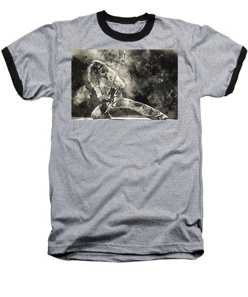Van Halen - 09 Baseball T-Shirt