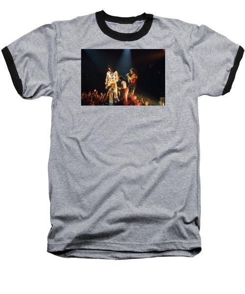 Van Halen 1984 Baseball T-Shirt