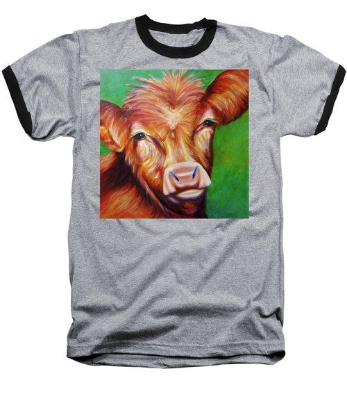 Van Baseball T-Shirt