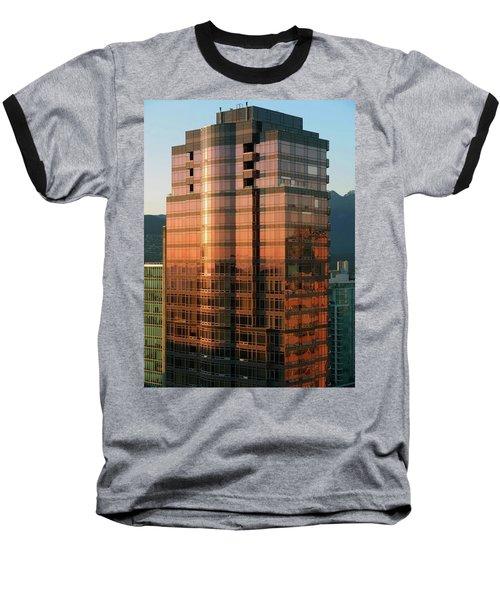 Vancouver 10 Baseball T-Shirt