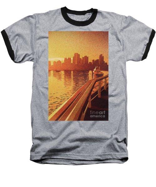 Vancouver Morning- Bc Baseball T-Shirt