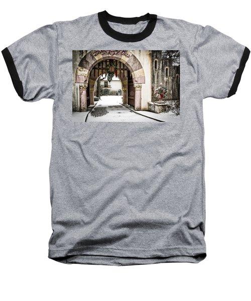 Vanderbilt Holiday Baseball T-Shirt