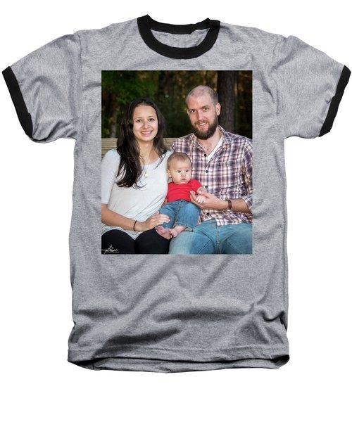 Vandoren 6608 Baseball T-Shirt
