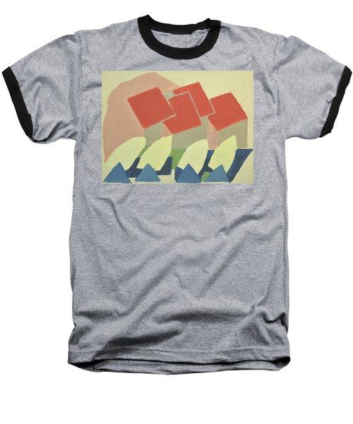 Vastkusten, West Coast,hamburgsund 1985_1250 Up To 90 X 60 Cm Baseball T-Shirt