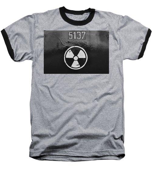 Vault 5137 Baseball T-Shirt by Tgchan