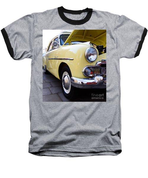 Vauxhall Velox Baseball T-Shirt