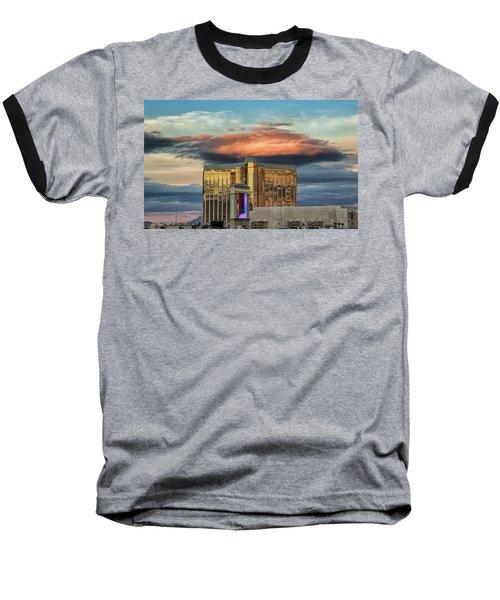 Vegas Baseball T-Shirt