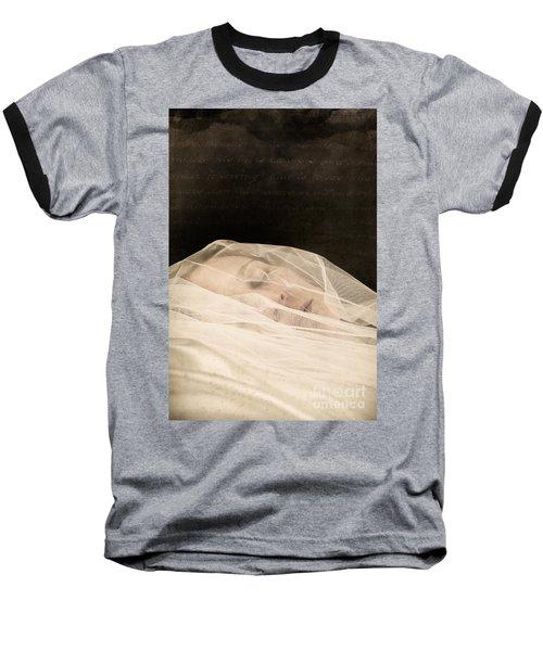 Veiled Baseball T-Shirt