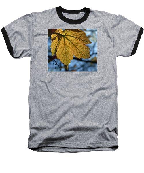 Veinage Baseball T-Shirt
