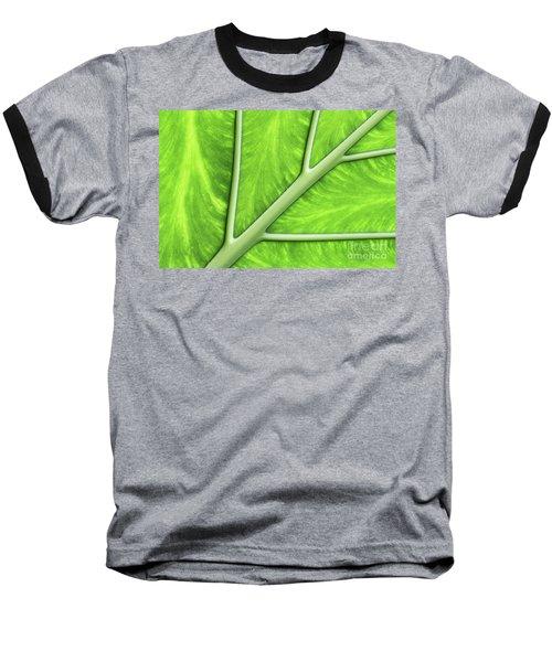 Veins Of Life #2 Baseball T-Shirt