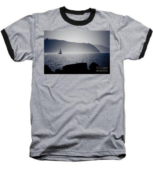 Vela Baseball T-Shirt