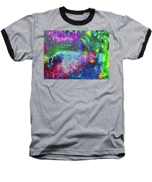 Velveteen Rabbit Baseball T-Shirt
