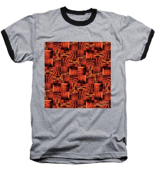 Velvety Baseball T-Shirt