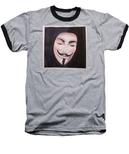 Vendetta Baseball T-Shirt