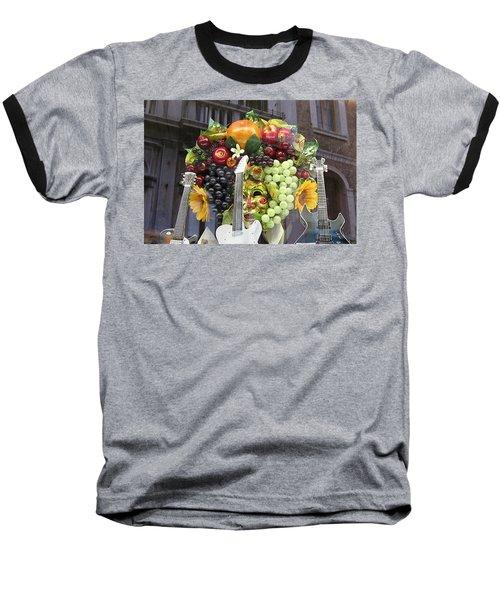 Venetian Dreams Baseball T-Shirt