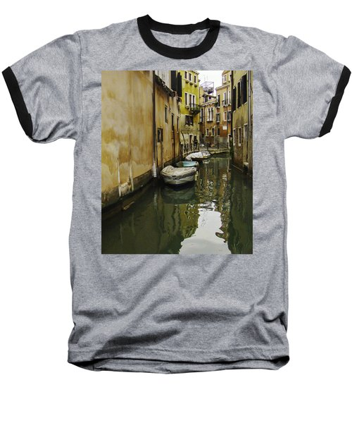 Venice Backroad Baseball T-Shirt