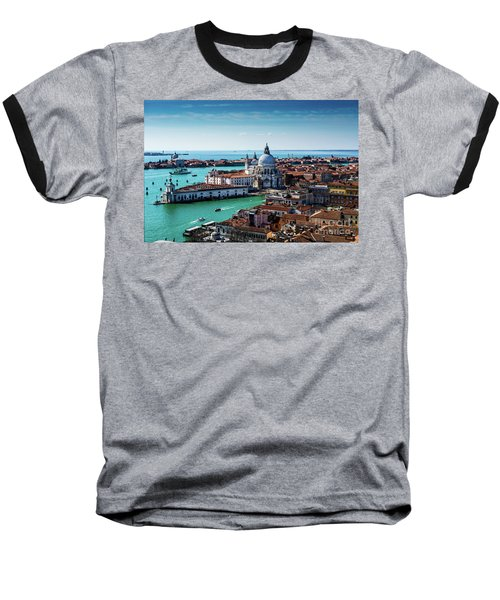 Eternal Venice Baseball T-Shirt