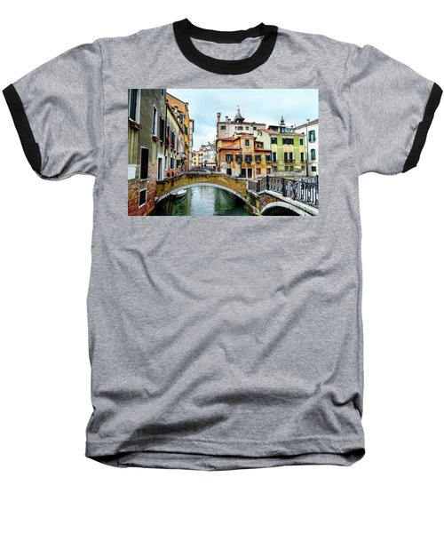 Venice Neighborhood Baseball T-Shirt
