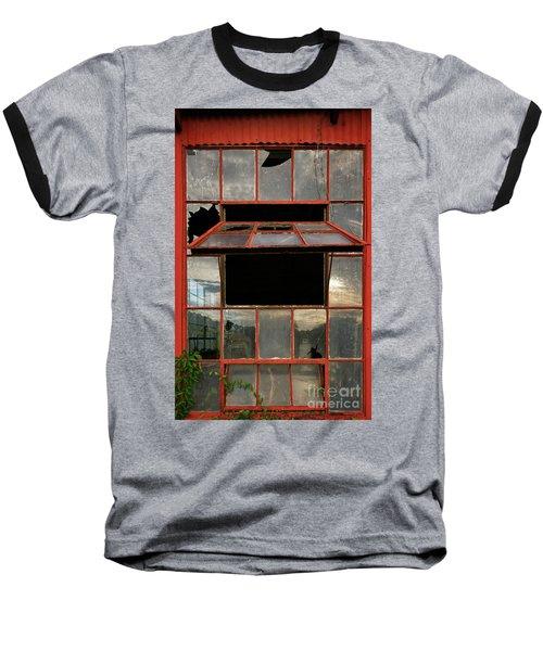 Ventanas Baseball T-Shirt