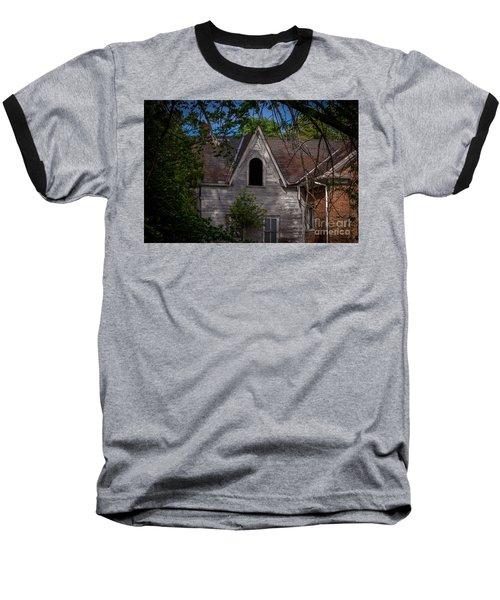 Ventilated Baseball T-Shirt