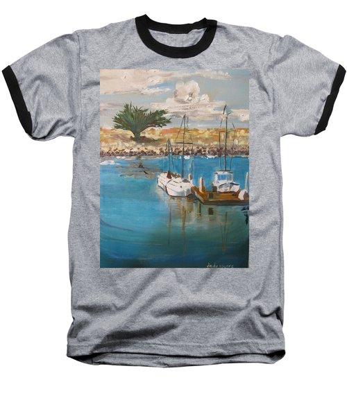 Ventura Marina Baseball T-Shirt