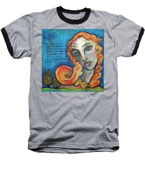 Venus Lets Go Baseball T-Shirt