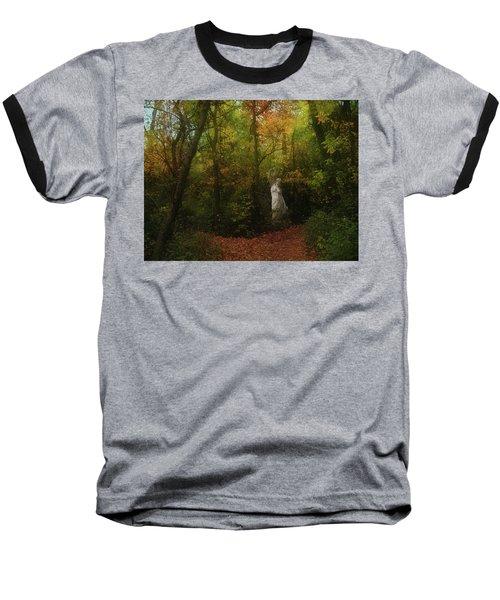 Venus Of The Woodland Baseball T-Shirt