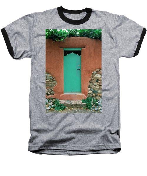 Verde Way Baseball T-Shirt