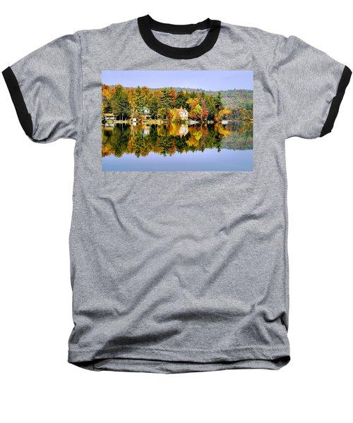 Vermont Reflections Baseball T-Shirt