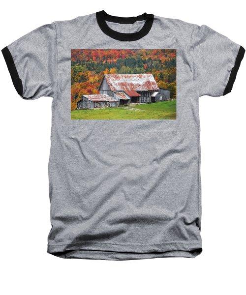 Vermont Baseball T-Shirt