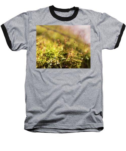 Vernal Impression Baseball T-Shirt