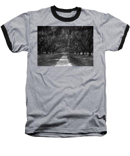 Versailles Oaks Baseball T-Shirt