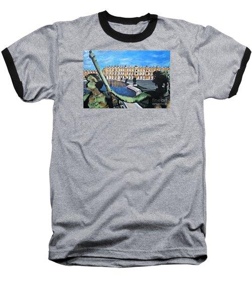Versailles Palace Baseball T-Shirt