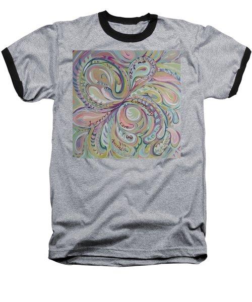 Summer Sermon 2 Baseball T-Shirt