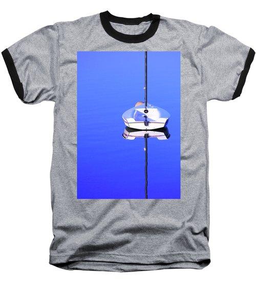 Vertical Baseball T-Shirt