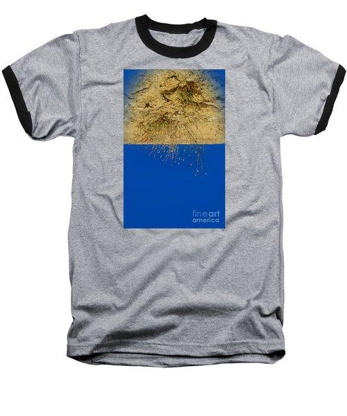 Vertigo II Baseball T-Shirt