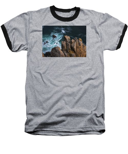 Vertigo Baseball T-Shirt