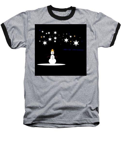 Very Simple Baseball T-Shirt