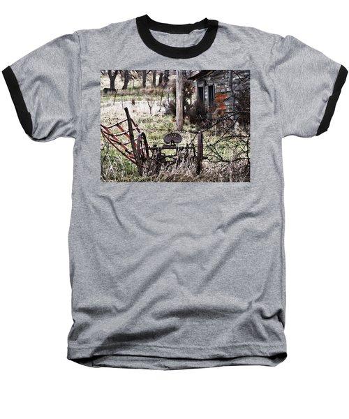 Vesta Field Trip Baseball T-Shirt