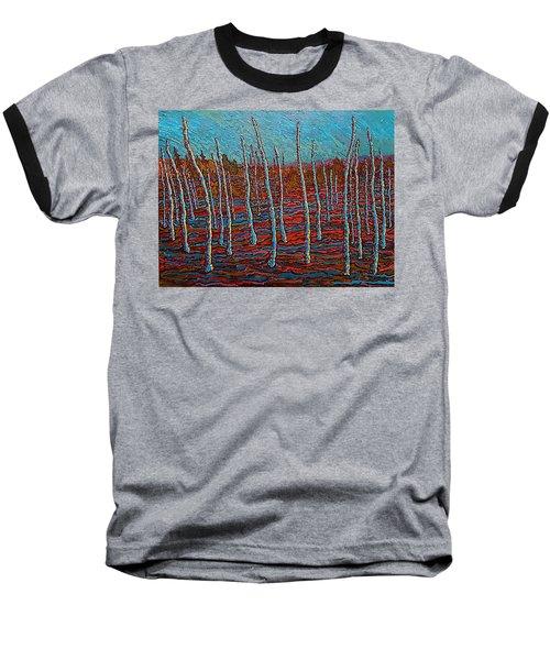 Vestige Baseball T-Shirt