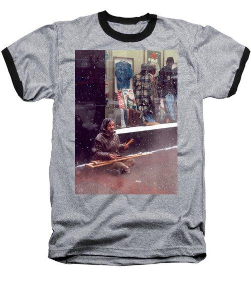 Vet Selling Pencils Baseball T-Shirt