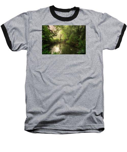 Veterans Of Ancient Storms Baseball T-Shirt