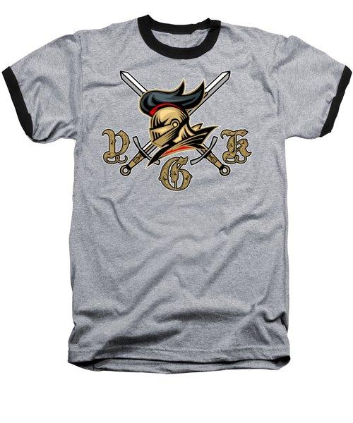 Vgk 2 Baseball T-Shirt